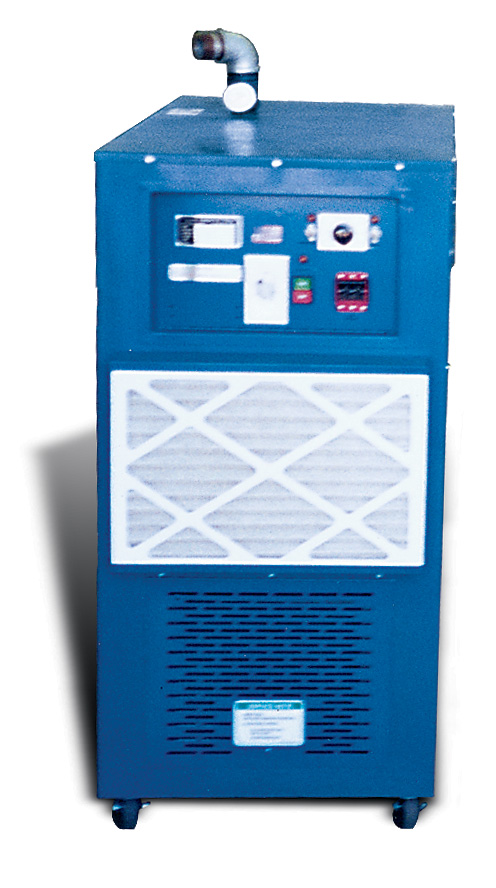 Cryogenic Systems & Parts Standalone Dryer